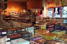 Pyramid Books, Salem, United States