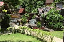 Khao Chaison Hot Spring, Khao Chaison, Thailand