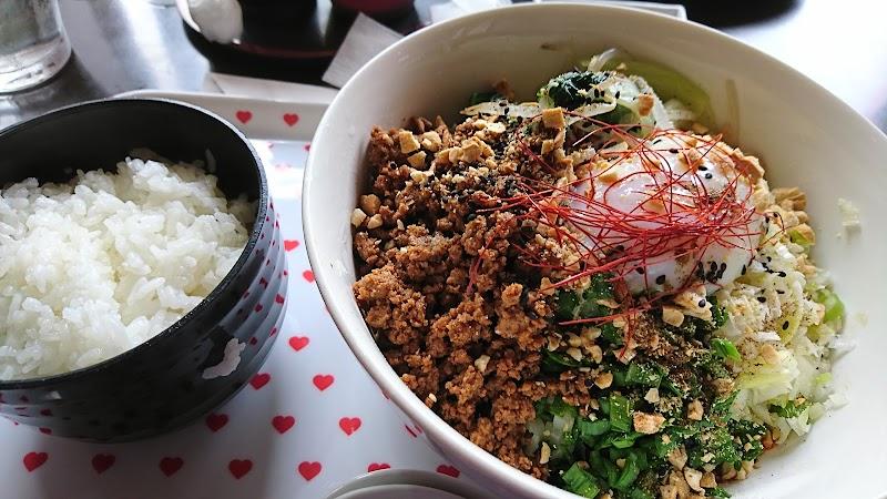 中華ダイニング Dragon Kitchen
