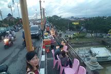 Pelabuhan Muaro, Padang, Indonesia