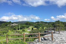 Kunigami Village Forest Park, Kunigami-son, Japan