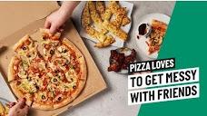 Papa John's Pizza oxford