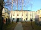 Музыкальная Школа № 4 на фото Могилёва