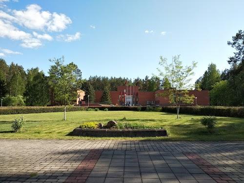 Visaginas Park