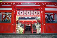 Kanazawa Shrine, Kanazawa, Japan