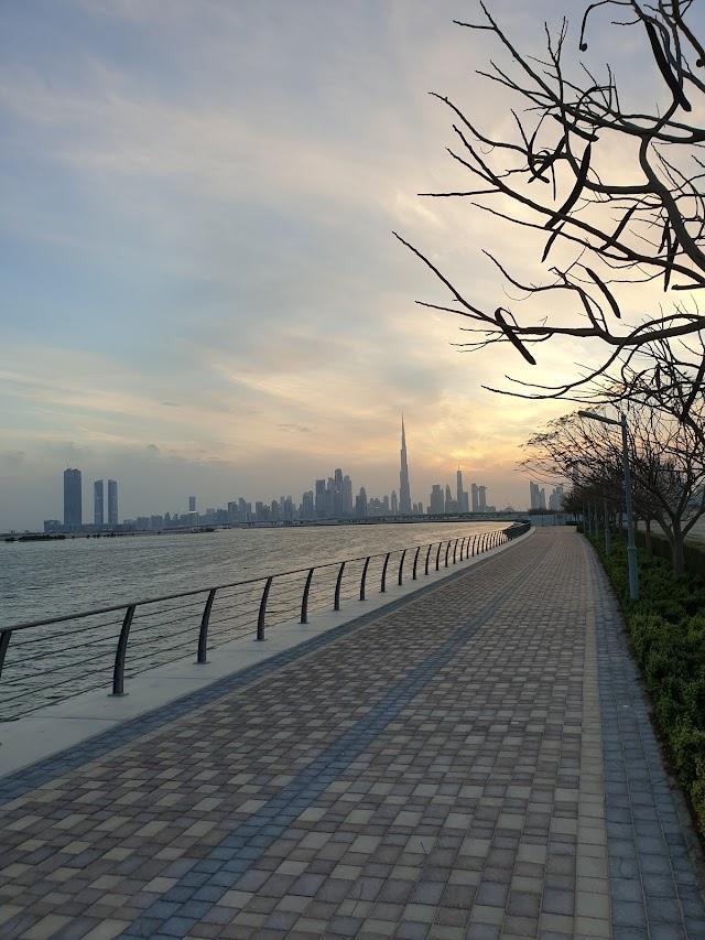 Al jadaf Walk