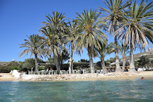 Agia Irini Beach, Parikia, Greece