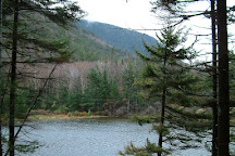 Greeley Pond, Waterville Valley, United States