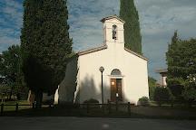 Chiesa di San Zaccaria, Lignano Sabbiadoro, Italy