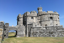 Pendennis Castle, Falmouth, United Kingdom
