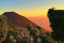 Izalco Volcano, Santa Ana, El Salvador