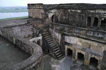 Barua Sagar Fort, Jhansi, India