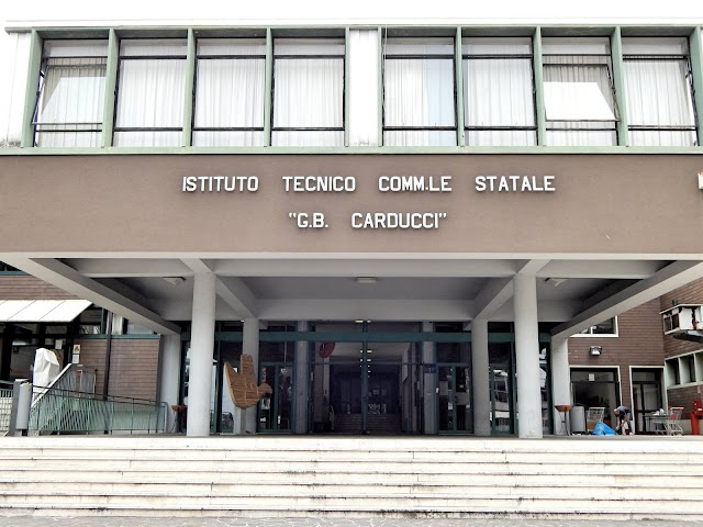 Itcgt Carducci-Galilei