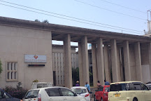 Malawi Stock Exchange, Blantyre, Malawi