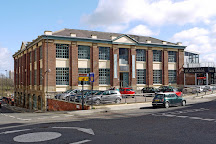 The Biscuit Factory, Newcastle upon Tyne, United Kingdom