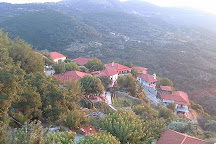 Neda Waterfalls, Kyparissia, Greece
