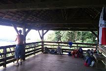 La Montagne des Singes, Kourou, French Guiana
