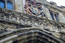 High Street Gate, Salisbury, United Kingdom