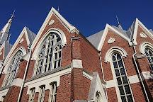 Joensuu Church, Joensuu, Finland