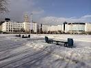 Министерство здравоохранения на фото Якутска