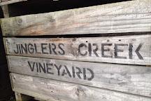 Jinglers Creek Vineyard, Launceston, Australia