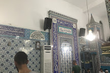 Xhura Mosque, Tirana, Albania