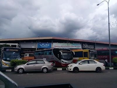 Bandar Segamat