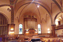 Pilgrim Congregational United Church of Christ., Cleveland, United States