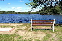 Belmont Lake State Park, North Babylon, United States