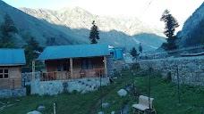 Grey Walls Mountain Huts & Cottages Naran