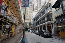Wan Chai Heritage Trail, Hong Kong, China