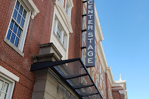 Center Stage, Baltimore, United States