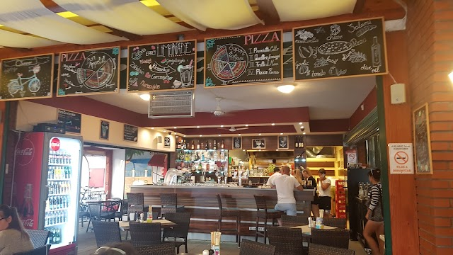 Pelso Cafe - Pizzéria