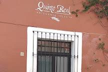 Quinto Real, Queretaro City, Mexico