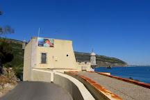 Forte de Santa Maria da Arrabida, Portinho da Arrabida, Portugal