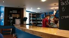 eteaket Tea Room