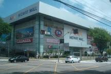 Midway Mall, Natal, Brazil
