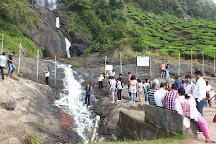 Chinnakanel Water Falls, Chinnakanal, India