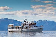 Sea Wolf Adventures, Gustavus, United States