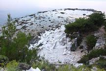 Archaelogical Site of Alyki, Thasos, Greece