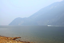 Adams Lake Provincial Park, Sorrento, Canada