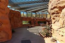 Red Hills Desert Garden, St. George, United States