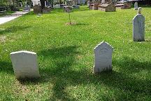 Tolomato Cemetery, St. Augustine, United States