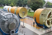 Nagoya City Science Museum, Nagoya, Japan
