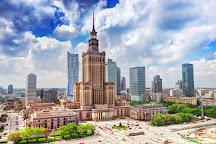 AB Poland Travel, Warsaw, Poland