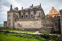 Stirling Castle, Stirling, United Kingdom