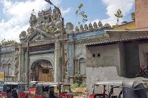 Pettah, Colombo, Sri Lanka