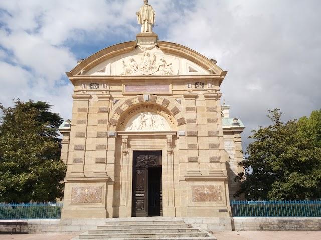 Berceau Saint Vincent de Paul