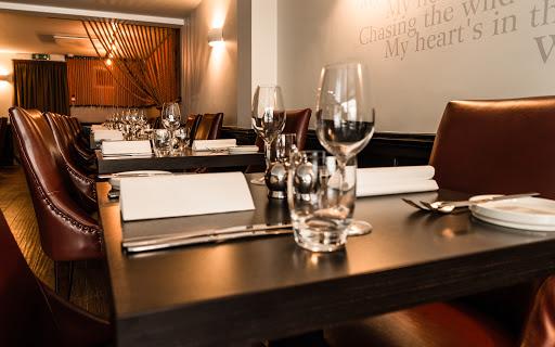 Castlehill Restaurant