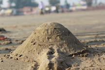 Mandarmani Beach, Mandarmani, India